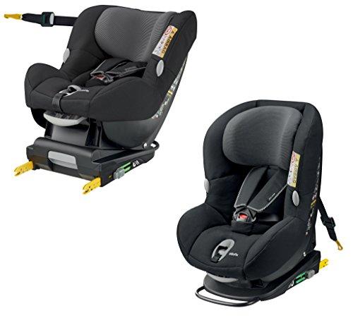 Maxi-Cosi 85368957 Milofix Kindersitz, Gruppe 0+/1, bis 18 kg, black raven -