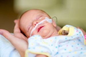 Baby Krankheiten