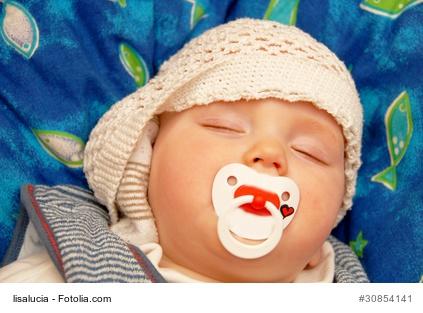 Zwiebelwickel gegen Mittelohrentzündung