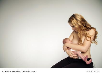 Muttermilch abpumpen und Probleme beim Stillen umgehen
