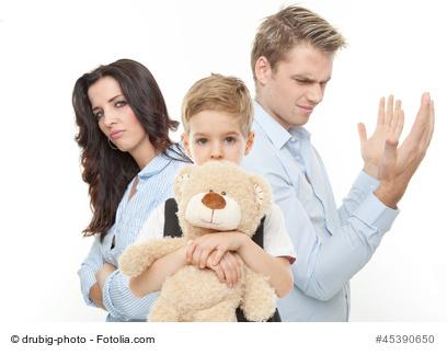 Wie Eltern ihre Liebe nach der Geburt des Nachwuchses auffrischen können