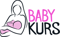 Babykurs.org Logo Header