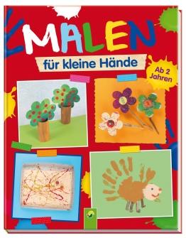 Malen für kleine Hände