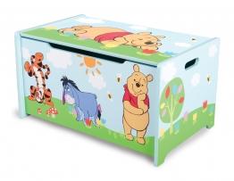 Winnie the Pooh Spielzeugtruhe