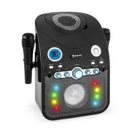 auna StarMaker Karaoke Anlage für Kinder